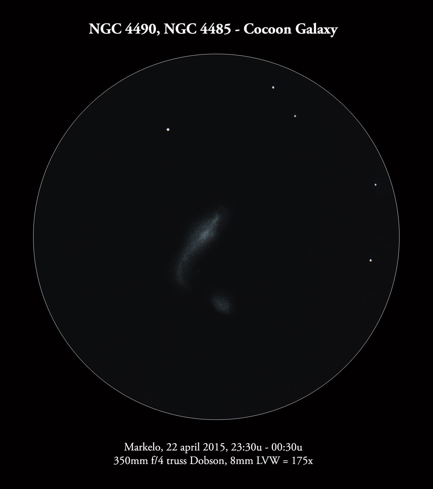 Schets_NGC4490_NGC4485_20150422_groot